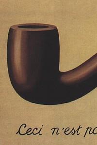 These1-1 Magritte - Dies ist keine Pfeife 1929