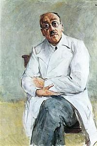 These2-4 Max Liebermamm -Ferdinand Sauerbruch 1932
