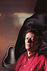 These1 Dieter Asmus - Die Fixerin 1991