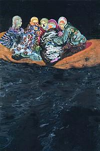 These3-Daniel Richter - Tarifa Das Boot ist Voll 2001
