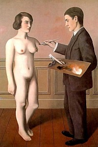 These3-5 Rene Magritte tentando l impossibile 1928