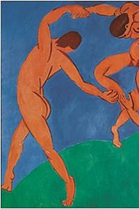 These1-2 Henri Matisse - Der Tanz 1909