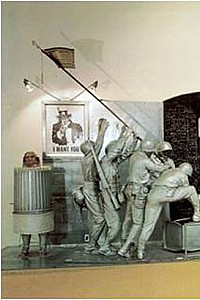 These3-4 Edward Kienholz - The Portable War Memorial 1968