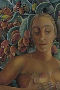 These3-2 Anita Ree - Halbakt 1922-25