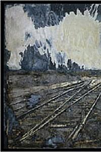 These4-4 Anselm Kiefer - Deutschland-Lots  Weib 1945